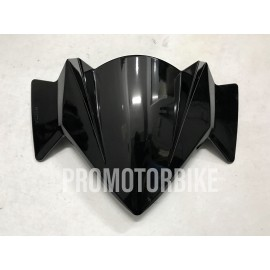 image of Honda RS150 RS150R RS 150R Winner 150Visor Windshield Cowling Lens Black