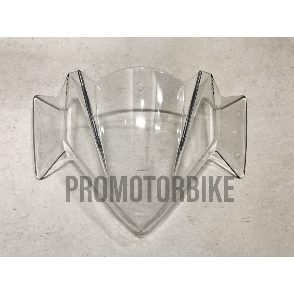 Honda RS150 RS150R RS 150R Winner 150Visor Windshield Cowling Lens Clear