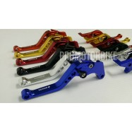 image of Honda RS150 RS150R RS 150 Brake Lever Clutch Lever CNC Alloy Set