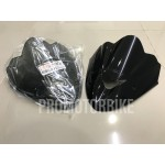 Yamaha FZ150 New Visor Windshields Indonesia Black / Tinted