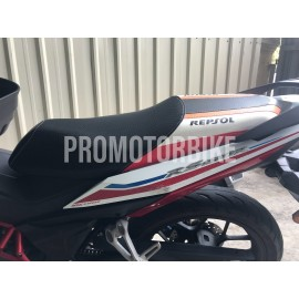 image of Honda RS150 RS150R Seat Cover Replacement Respol Edition