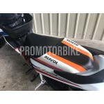 Honda RS150 RS150R Seat Cover Replacement Respol Edition