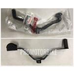 Yamaha Y15ZR Exciter 150 Gear Lever Gear Pedal Black Indonesia
