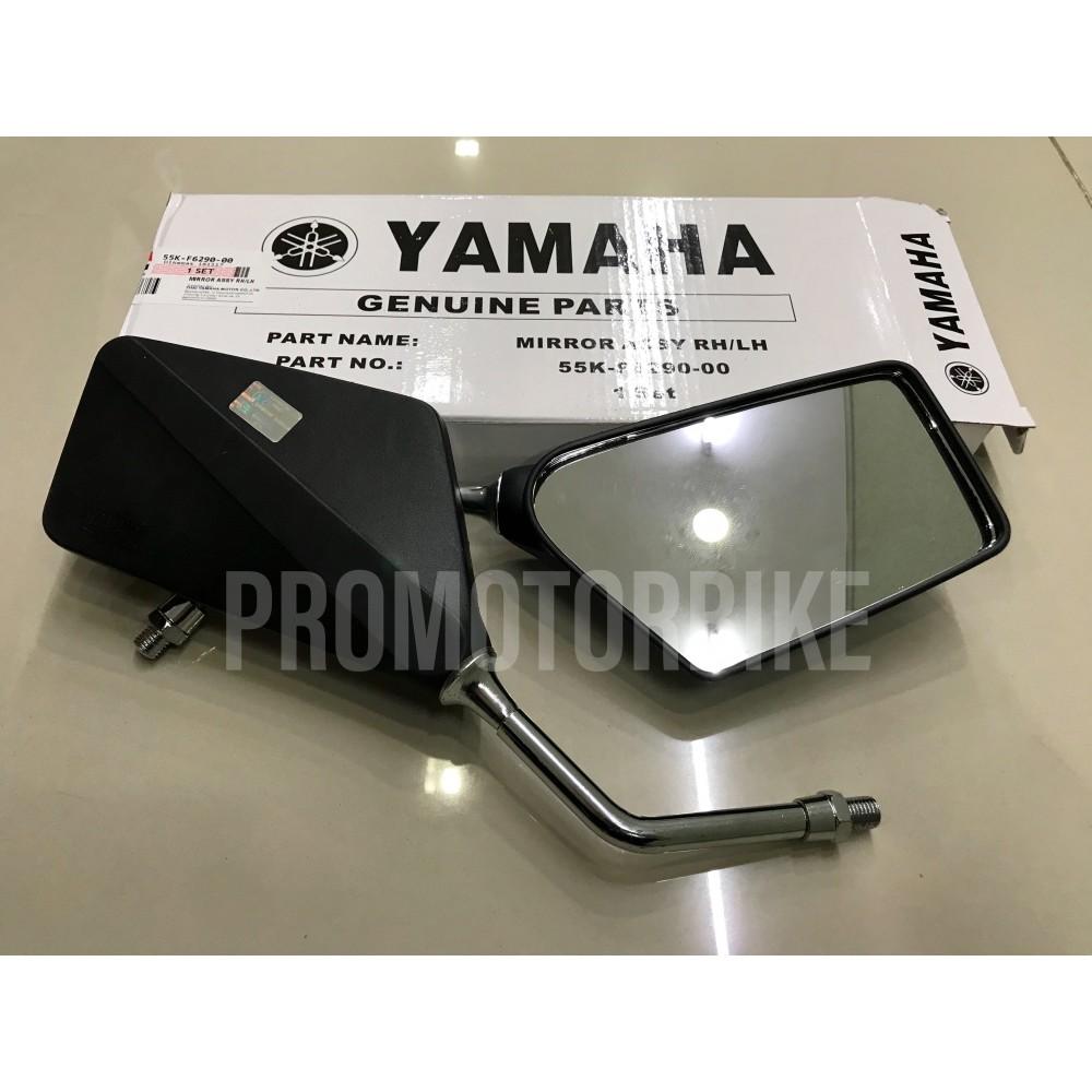 Yamaha RXZ RXS Side Mirror One Set Thailand