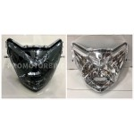 Yamaha LC135 V4 Head Lamp Clear / Tinted