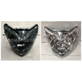 image of Yamaha LC135 V4 Head Lamp Clear / Tinted