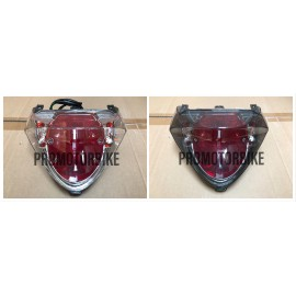 image of Yamaha LC135 V1 Tail Lamp Light Clear / Tinted