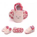 Baby Learn Walk Shoes - Cute Animal/Cartoon