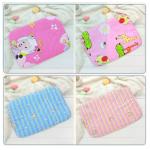 Baby Mattress Mat Baby Waterproof Insulation Small Pad - 3 pcs