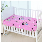 Baby Mattress Baby Cleaning Large Mat Baby Waterproof Insulation Pad