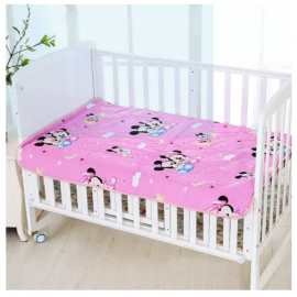 image of Baby Mattress Baby Cleaning Large Mat Baby Waterproof Insulation Pad