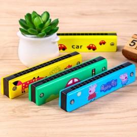 image of Music Toy - Harmonica