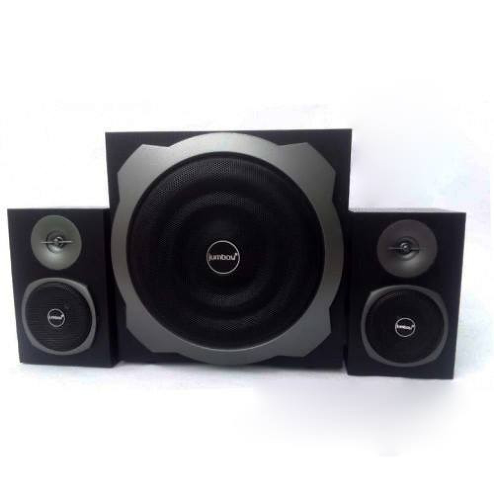 Jumboy JB-9850 2.1ch 蓝牙音箱