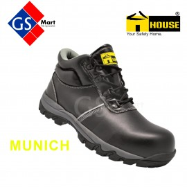 image of House Safety Shoes - MUNICH