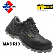 image of House Brand Safety Shoes - MADRID