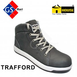 image of House Safety Shoes - TRAFFORD