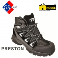 image of House Safety Shoes - PRESTON
