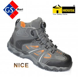 image of House Safety Shoes - NICE