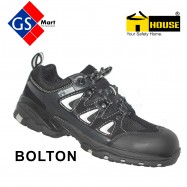 image of House Safety Shoes - BOLTON