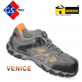 image of House Safety Shoes - VENICE