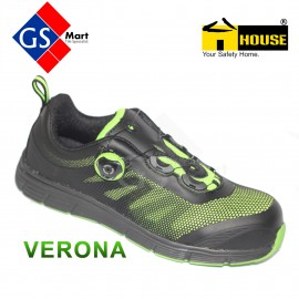 image of House Safety Shoes - VERONA