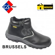 image of House Safety Shoes - BRUSSELS