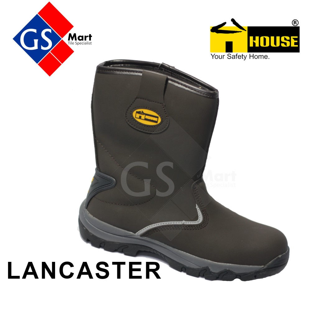House Safety Shoes - LANCASTER