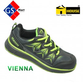 image of House Safety Shoes - VIENNA