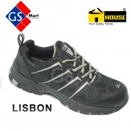 image of House Safety Shoes - LISBON