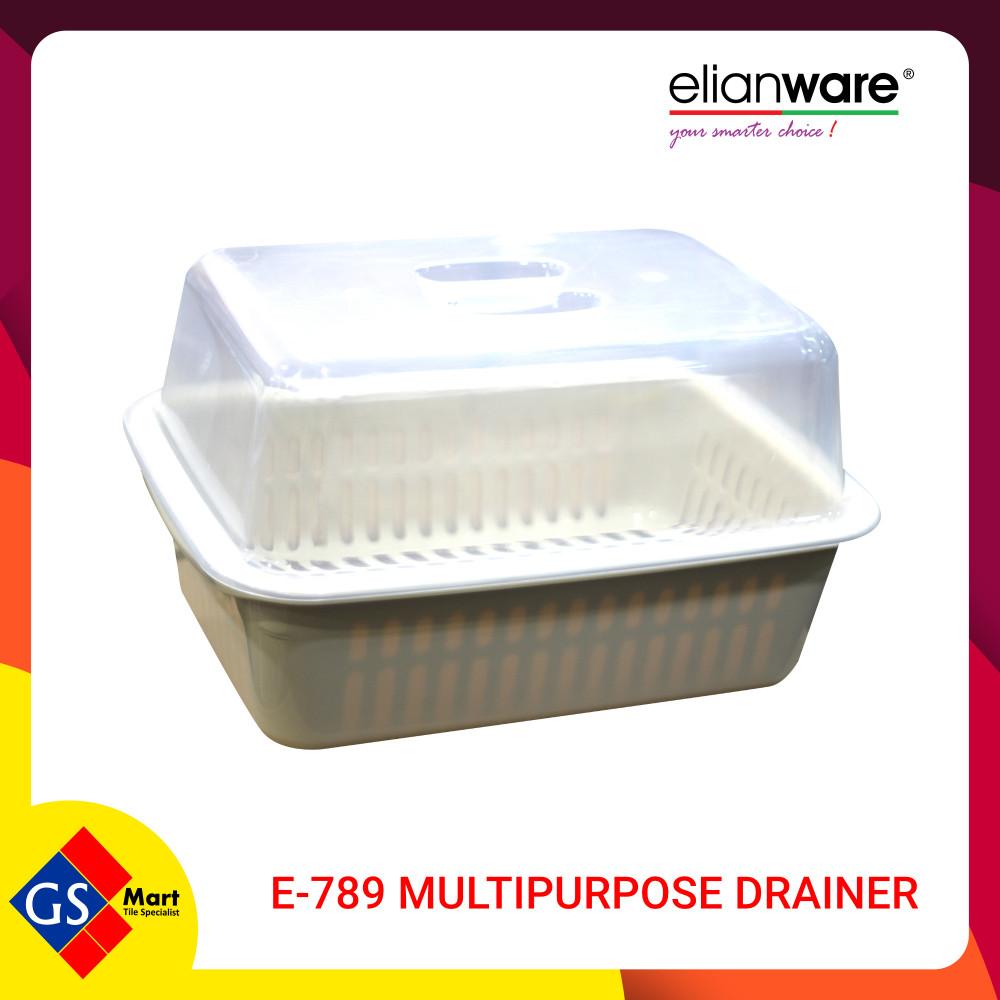 E-789 Multipurpose Drainer