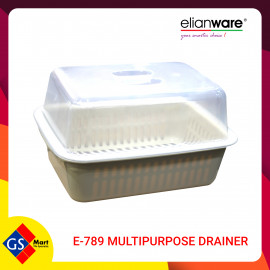 image of E-789 Multipurpose Drainer