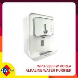 image of WPU-3203-W KOREA ALKALINE WATER PURIFIER