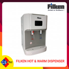 image of Filken Hot & Warm Dispenser