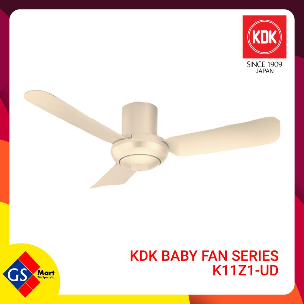KDK Baby Fan Series K11Z1-UD