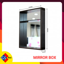 image of MIRROR BOX