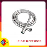image of B1007 BIDET HOSE