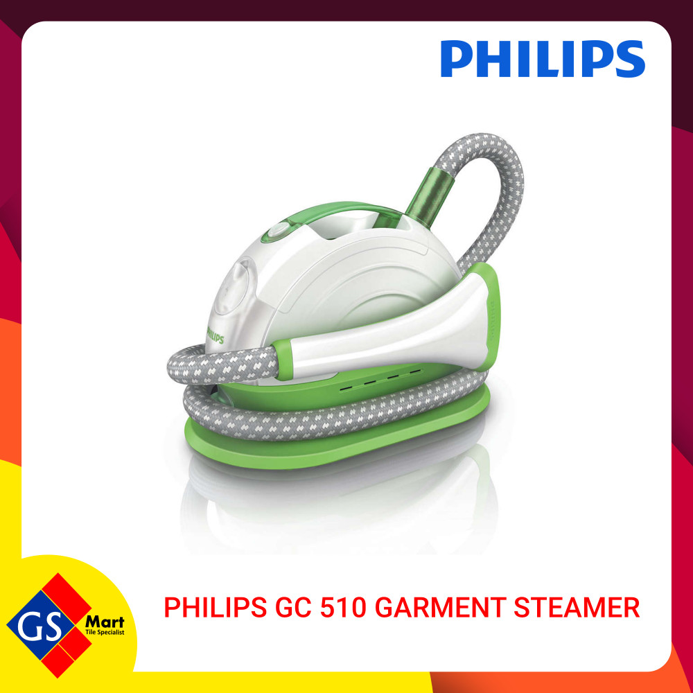 PHILIPS GC 510 GARMENT STEAMER