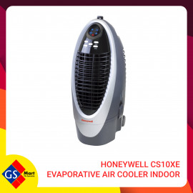 image of Honeywell CS10XE Evaporative Air Cooler INDOOR