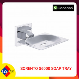 image of SORENTO S6002 SOAP TRAY