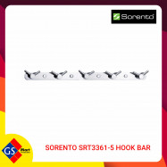 image of SORENTO SRT3361-5 HOOK BAR