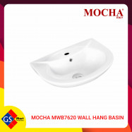 image of MOCHA MWB7620 WALL HANG BASIN