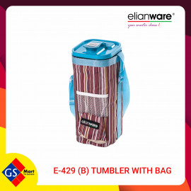 image of E-429 (B) Tumbler With Bag