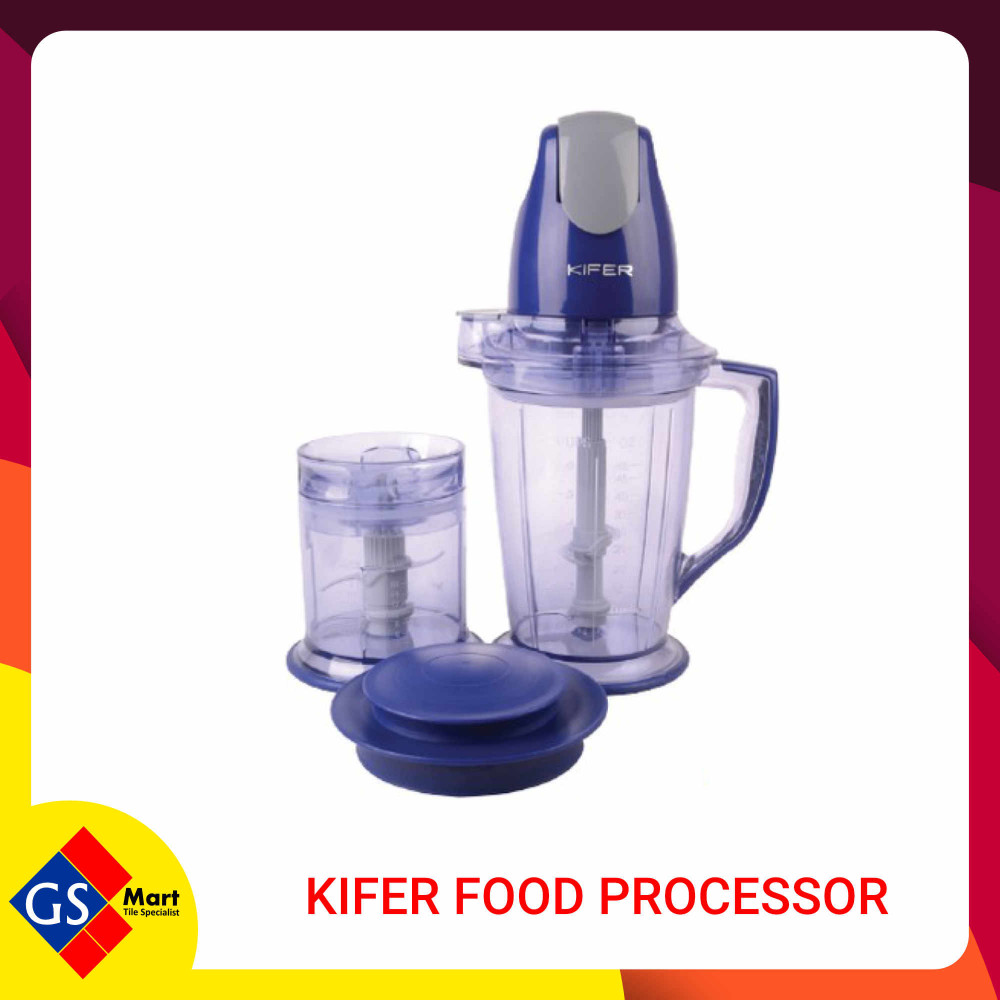 Kifer Food Processor