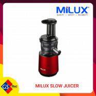 image of MILUX SLOW JUICER