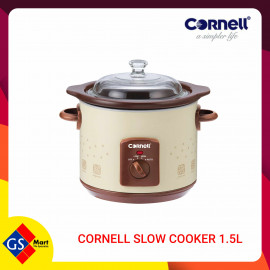 image of CORNELL SLOW COOKER 1.5L