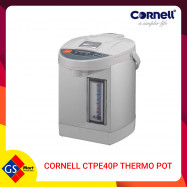 image of CORNELL CTPE40P THERMO POT
