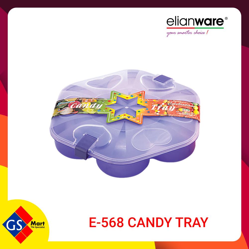 E-568 Candy Tray