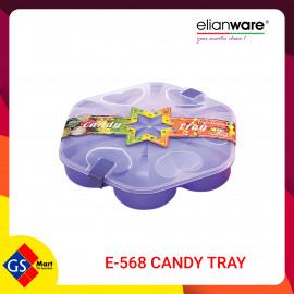 image of E-568 Candy Tray