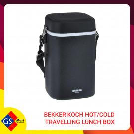 image of BEKKER KOCH Hot/Cold Travelling Lunch Box