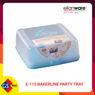 image of E-115 Bakerline Party Tray